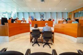 El Consell aprueba el pago de 92.000 euros por el suministro de oxígeno a la residencia de Cas Serres