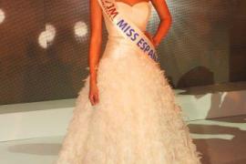 La barcelonesa Andrea Huisgen, Miss España 2011