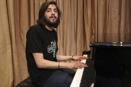 Salvador Sobral, Chucho Valdés y The Original Blue Brothers en el Jazz Voyeur
