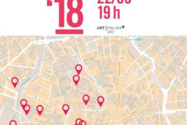 Nit de l'Art 2018: Guía para disfrutar de la fiesta de la cultura en Palma