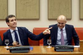 La Universidad Rey Juan Carlos no detecta irregularidades en la licenciatura de ADE de Pablo Casado
