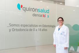 Nueva Clínica Quirónsalud Dental Kids, especializada en cuidar la sonrisa de los niños