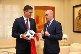 La RFEF impedirá que el Girona-Barça se juegue en Miami