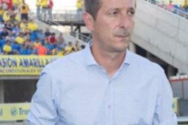 Ramis busca que el «reto» del Mallorca suponga un «aliciente» para su equipo