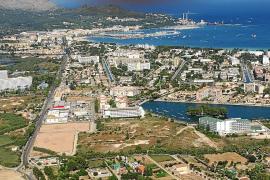El Pla Hidrològic cataloga suelos urbanos consolidados de Alcúdia como zona húmeda