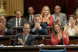 El PP quiere que se vote en el Parlament balear que «en España no hay presos políticos»