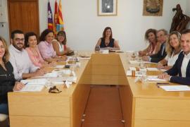 El Govern descarta que otra isla pueda limitar los coches como Formentera