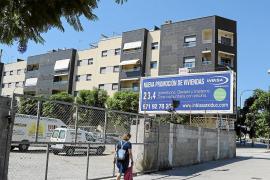 El precio del suelo urbano de Palma se ha encarecido en un año y medio el 50 %