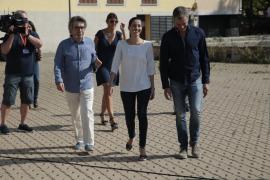 Pericay asegura que el PSOE ha entrado en una «deriva» en Baleares y en el resto de España