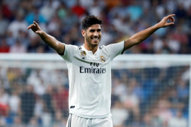 Un 'gol interruptus' de Asensio castiga a un buen Espanyol