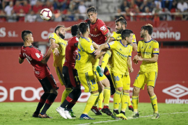 El Mallorca pretende reafirmarse