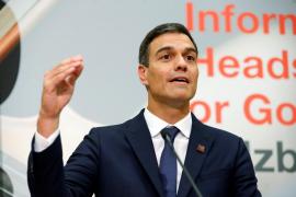 Más de la mitad españoles no creen a Sánchez al defender su tesis