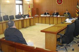Condenado a cinco años de cárcel por apuñalar a la dueña de un bar de General Riera