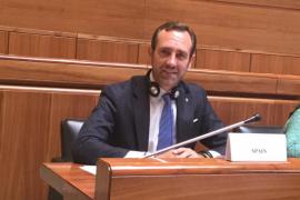 Bauzá enfatiza la importancia de la colaboración entre países del Mediterráneo