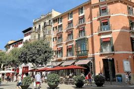 Hoteles boutique de Palma se ven obligados a bajar precios por la caída de la demanda