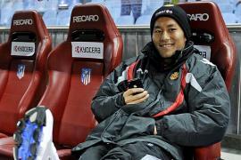 Aki, rumbo a la Bundesliga