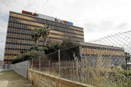 La oposición critica la gestión del Pacte en la fachada marítima de Palma