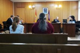 Un guardia civil ratifica ante el tribunal que Es Pinaret «no disponía de elementos de seguridad»