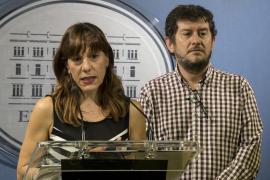 Podemos pedirá que se cree un centro de acogida para migrantes en Baleares