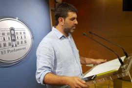 MÉS acusa al PP de «volver a generar conflicto lingüístico» sobre el requisito del catalán