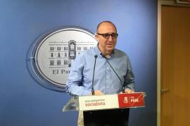 «Company es una mala copia de Bauzá», según Alcover (PSIB)