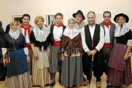 Entrega del premio Arts Plàstiques Dijous Bo 2011