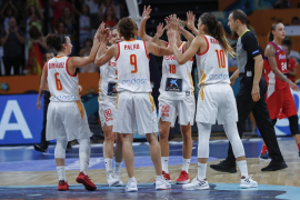 Bélgica, último escollo de España hacia los cuartos de final del Mundial