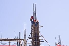 Los constructores de Baleares reclaman trabajadores con formación