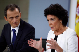 El CIS vuelve a situar al PSOE en primer lugar en intención de voto