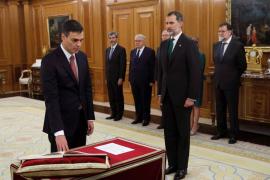 Siete de cada diez españoles consideran necesario reformar ahora la Constitución