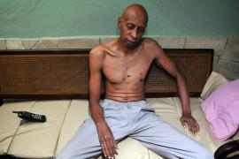 El disidente cubano Fariñas, hospitalizado unas horas tras sufrir un desfallecimiento
