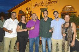 'Sopar de vermar' en. Bodegas José L. Ferrer