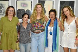 Muestra colectiva en Alcúdia