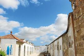 Una solicitud del último alcalde franquista de Búger amenaza el memorial del olvido