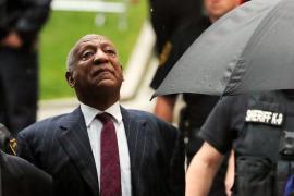 Bill Cosby, condenado de entre 3 a 10 años de prisión por abusos sexuales