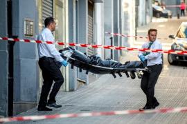 Detenido el hombre que ha asesinado a su mujer en Bilbao este martes