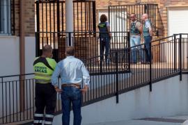 Hallan muerto al hombre que se creía que estaba atrincherado en Cuenca