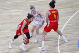 España cae ante Bélgica y se medirá en octavos a Senegal