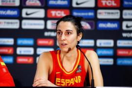 Alba Torrens: «Ahora el camino es más duro y necesitamos mejorar»