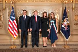 Sánchez asegura en Nueva York que su Gobierno es fuerte y estará hasta 2020