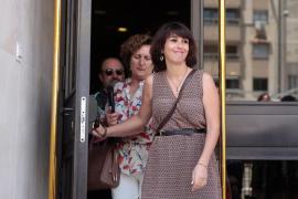 Juana Rivas pedirá este jueves en Italia la custodia de sus hijos y su traslado a España