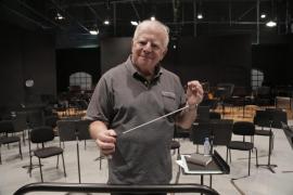 El director musical Leonard Slatkin protagoniza el concierto inaugural de temporada de la Simfònica