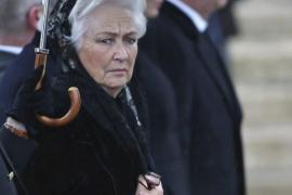 La reina Paola será repatriada a Bélgica tras sufrir «un problema de salud»