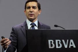 Carlos Torres, nuevo presidente del BBVA a partir del 1 de enero