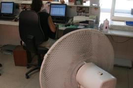 El Parlament rechaza instar al Govern a reparar de forma «inmediata» los aires acondicionados de los centros de salud