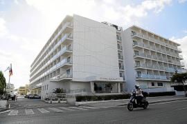 Detenido un turista por abusar de una camarera en un hotel de Can Pastilla