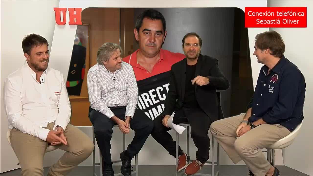 El movimiento peñista del Mallorca, en Ultima Hora Esports