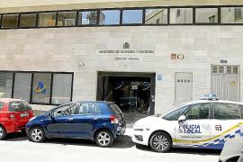 Más de siete millones de euros en multas y siete años de cárcel por un fraude fiscal en Mallorca