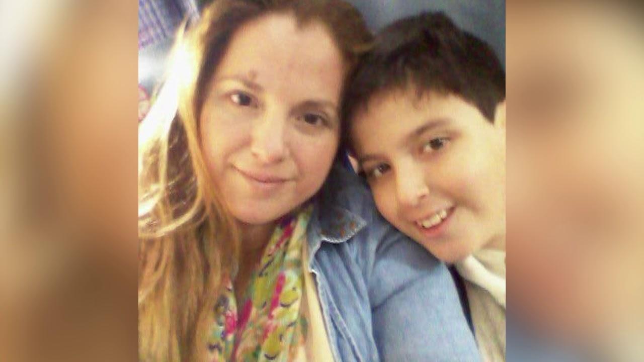 Un niño pide ayuda para localizar el móvil que contiene recuerdos de su madre fallecida