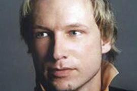 El autor de la matanza de Noruega sufre esquizofrenia paranoide
